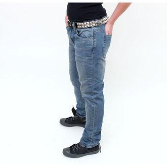 kalhoty dámské (jeansy)  DC - Gladstone - MWI boyfriend, DC