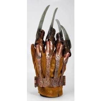rukavice Noční můra z Elm street - Freddy´s Glove