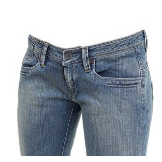 kalhoty dámské (jeansy) DC - D0WPT181