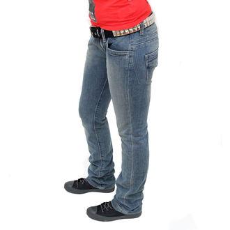 kalhoty dámské (jeansy) DC - D0WPT181, DC