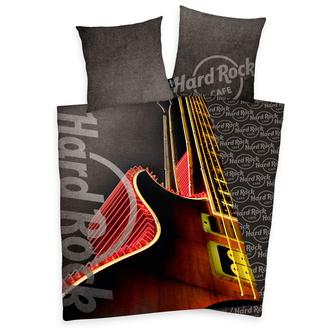 povlečení Hard Rock Cafe, Hard Rock Cafe