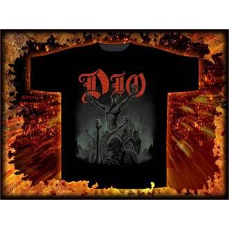 tričko pánské Dio - Stand Up And Shout - ST1706, RAZAMATAZ, Dio