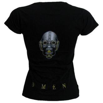 tričko dámské Soulfly 'Omen' - GS367, RAZAMATAZ, Soulfly