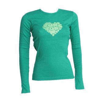 tričko dámské s dlouhým rukávem FUNSTORM - Leila, FUNSTORM