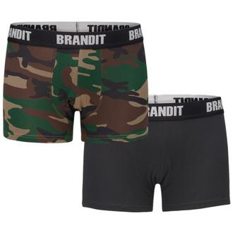 boxerky pánské (set 2 kusů) BRANDIT, BRANDIT