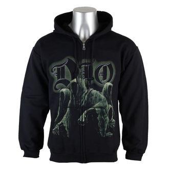 mikina pánská Dio 'Mob Rules' - ZH164, RAZAMATAZ, Dio