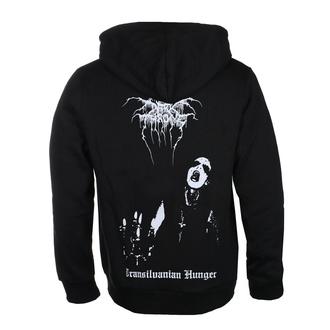 mikina pánská se zipem Darkthrone - Transilvanian Hunger - RAZAMATAZ, RAZAMATAZ, Darkthrone