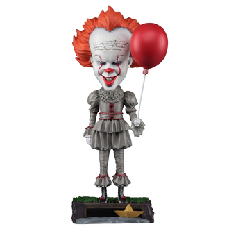 figurka TO - Stephen King - 2017 - Pennywise, NNM