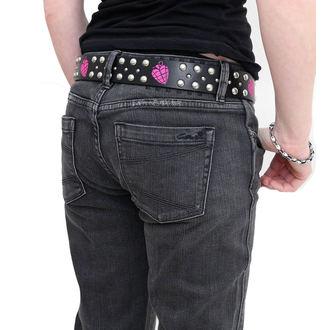 kalhoty dámské (jeansy) CIRCA - Engineered Straight Jean