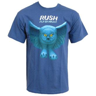 tričko pánské RUSH -FLY BY NIGHT, PLASTIC HEAD, Rush