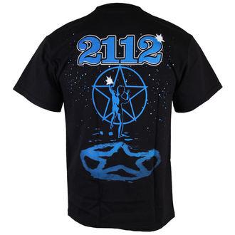 tričko pánské RUSH '2112' PLASTIC HEAD-PH5349, PLASTIC HEAD, Rush