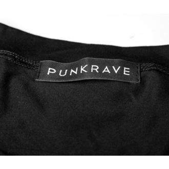 tričko pánské (top) PUNK RAVE - Aries