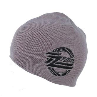 kulich ZZ TOP 'Circle Logo' ZZBEAN01 ROCK OFF, ROCK OFF, ZZ-Top