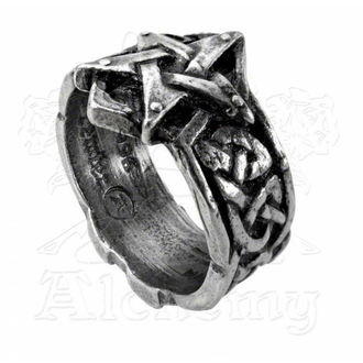 prsten Celtic Theurgy-Ring ALCHEMY GOTHIC - R50