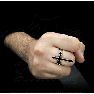 prsten In Memoriam ALCHEMY GOTHIC