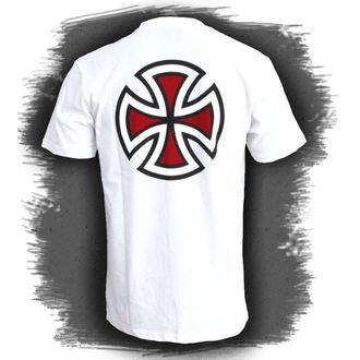 tričko pánské INDEPENDENT 'Bar Cross', INDEPENDENT