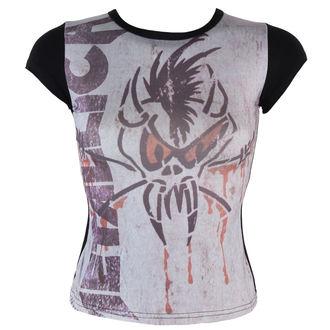 tričko dámské Metallica - Scary Guy - BRAVADO, BRAVADO, Metallica
