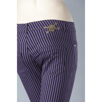 kalhoty dámské HELL BUNNY