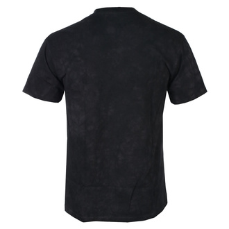 tričko pánské AC/DC - Back in Black - LIQUID BLUE - LB11862