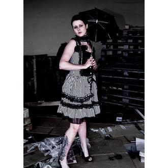 šaty dámské POIZEN INDUSTRIES