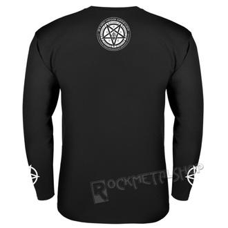 tričko pánské s dlouhým rukávem AMENOMEN - PENTAGRAMUS, AMENOMEN