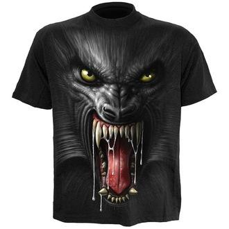 tričko pánské SPIRAL - Lycan Tribe