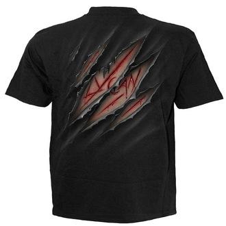 tričko pánské SPIRAL - Lycan Tribe - K006M101