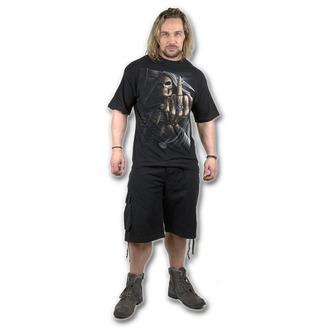 tričko pánské SPIRAL - Bone Finger