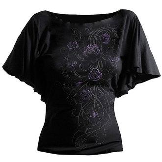 tričko dámské SPIRAL