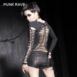tričko dámské s dlouhým rukávem PUNK RAVE - Delirium, PUNK RAVE