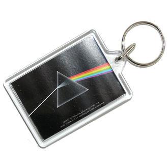 klíčenka (přívěšek) Pink Floyd - Dark Side Of The Moon - PYRAMID POSTERS, PYRAMID POSTERS, Pink Floyd