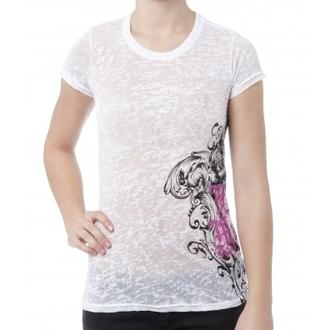 tričko dámské METAL MULISHA