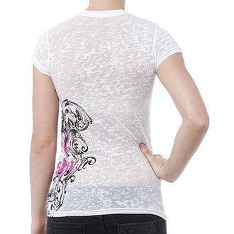 tričko dámské METAL MULISHA 'Flav', METAL MULISHA