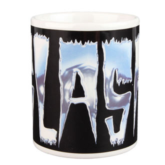 hrnek Slash - Slash Boxed Mug Logo - ROCK OFF, ROCK OFF, Slash