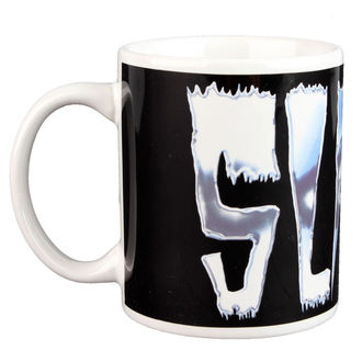 hrnek Slash - Slash Boxed Mug Logo - ROCK OFF, ROCK OFF, Slash