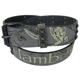 pásek  Lamb Of God - BIOWORLD