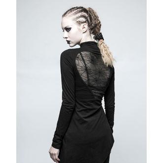 tričko dámské s dlouhým rukávem (tunika) PUNK RAVE - ForgetMeNot, PUNK RAVE
