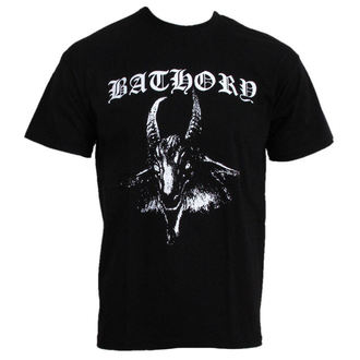 tričko pánské Bathory - Goat - PLASTIC HEAD, PLASTIC HEAD, Bathory