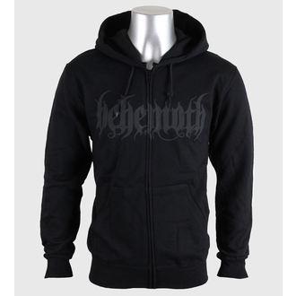 mikina pánská Behemoth - Logo - PLASTIC HEAD - PH5286