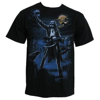 tričko pánské - Rockin Ritual - LIQUID BLUE, LIQUID BLUE