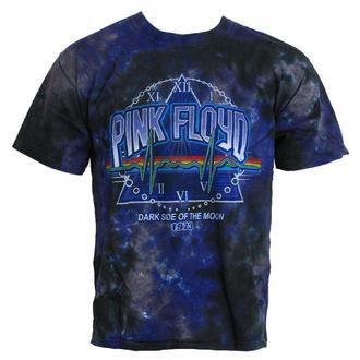 tričko pánské Pink Floyd - Ticking Away - LIQUID BLUE, LIQUID BLUE, Pink Floyd