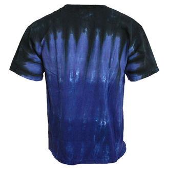 tričko pánské Kiss - Destroyer - LIQUID BLUE, LIQUID BLUE, Kiss