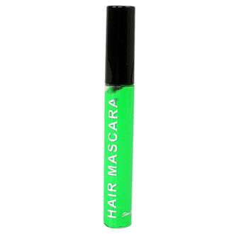 barva (řasenka) na vlasy STAR GAZER - Green - SGS122