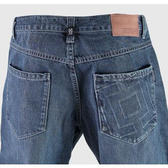 kalhoty pánské -jeansy- HORSEFEATHERS - Fatjack