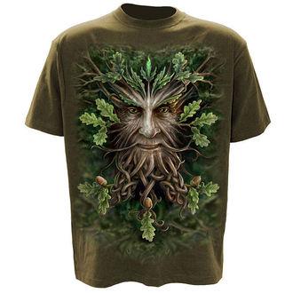 tričko pánské SPIRAL - Oak King
