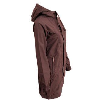 bunda -kabátek- dámská FUNSTORM - Lane - 04 BROWN