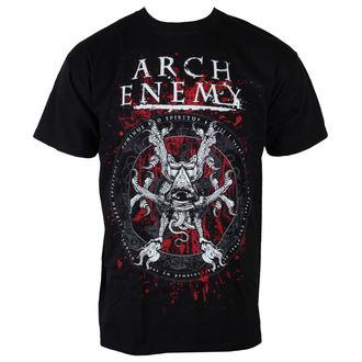 tričko pánské Arch Enemy - Circle - ART-WORX - 186035-001