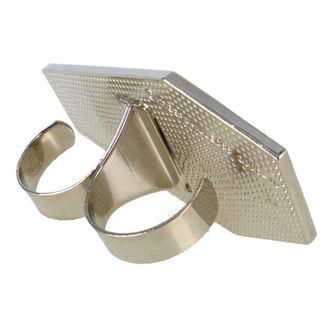 prsten KREEPSVILLE SIX SIX SIX