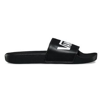 sandály pánské VANS - MN SLIDE-ON (VANS) BLACK, VANS