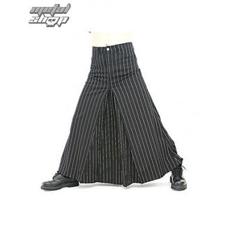 kilt pánský Mode Wichtig - Men Skirt Pin Stripe - M-2-13-050-01